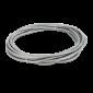 Tub flexibil din otel pentru protectii de cablu