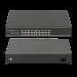 Switch gigabit cu 16 porturi ethernet 10/100/1000Mbps cu carcasa metalica