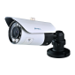 Camera video IP tip bullet pentru exterior, Aptina LowLight 1.3MP, IR 25m, lentila 3.6mm