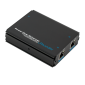 Repetor ethernet si POE 10/100 Mbps  pentru retele de cupru 10/100Mbps