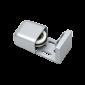 Ghidaj de usa cu rama pentru pardoseala pentru usi cu grosime <25mm