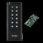 Cititor RFID (EM 125 kHz) si cod numeric PIN cu comunicatie wireless, pentru centralele de control acces ZKTeco