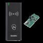 Cititor RFID (EM 125 kHz) cu comunicatie wireless, pentru centralele de control acces ZKTeco