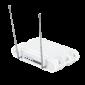 Repetor semnal pentru sistemele de apel wireless, cascadare pe cablu UTP