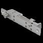 Mini bolt electric de inalta siguranta cu actiune magnetica si cilindru cu cheie