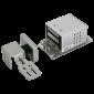 Electromagnet aplicabil pentru usi automate