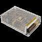 Sursa de alimentare in comutatie de 12Vcc/5A, stabilizata,  tensiune ajustabila, carcasa metalica perforata, LED de stare