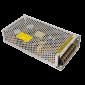 Sursa de alimentare in comutatie de 24Vcc/3A, stabilizata,  tensiune ajustabila, carcasa metalica perforata, LED de stare