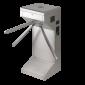 Turnichet monopod semi-automat, inox, 28ppm