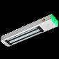 Electromagnet de 280kgf cu monitorizare si led de stare bicolor